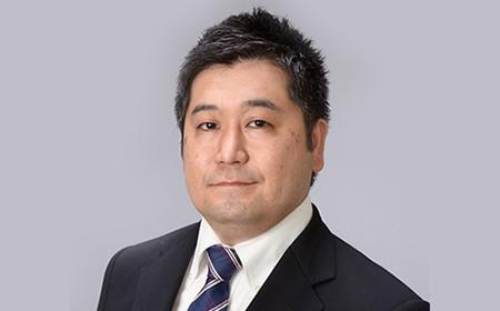 President of TEPCO i-FRONTIERS, Inc.Tadashi Tamura