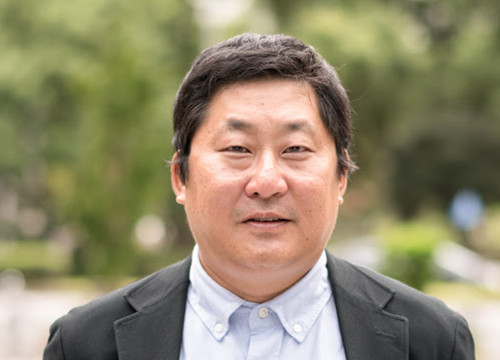 Director Noriaki Aomatsu