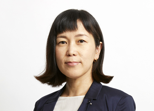 取締役 長﨑 桃子