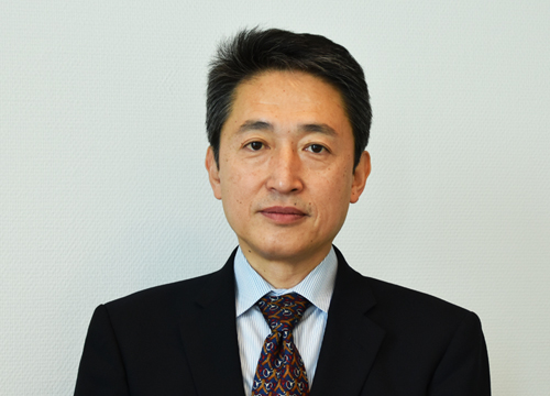 Director Shoji Ito
