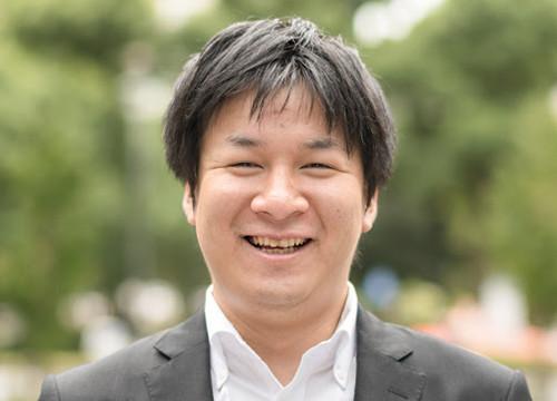 Kazuyuki Machida